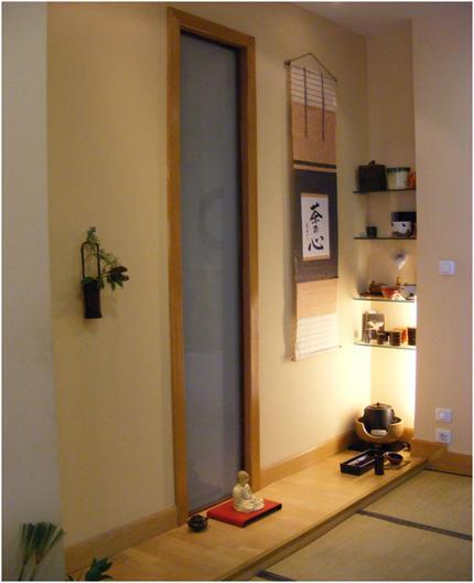 Nihon jaia - Espacio zen ...
